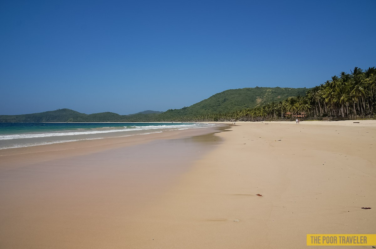 Best El Nido Beaches