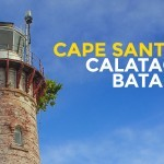 Quick Guide: Cape Santiago and Lighthouse in Calatagan, Batangas