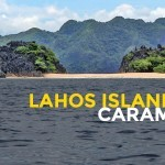 Quick Guide: Lahos Island in Caramoan, Camarines Sur