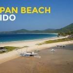 Quick Guide: Nacpan Beach in El Nido, Palawan