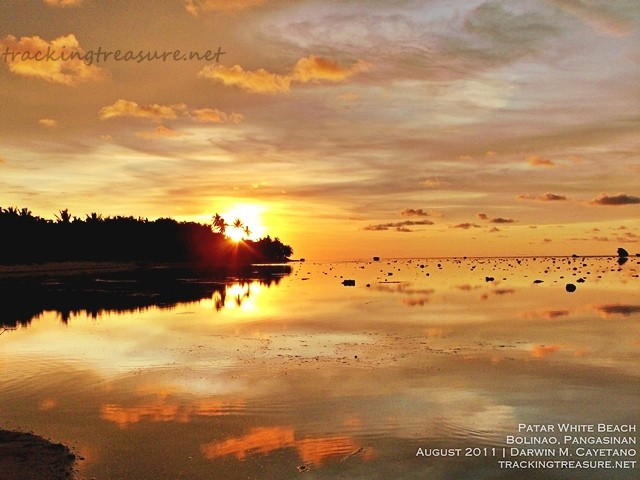 Patar Beach, Pangasinan. Photo by Darwin Miranda Cayetano
