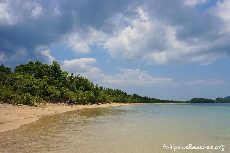 Sabitang-Laya-Beach
