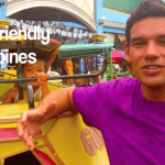 VIDEO: Cody Mafatu in Rainy Manila (and Friendly Philippines)