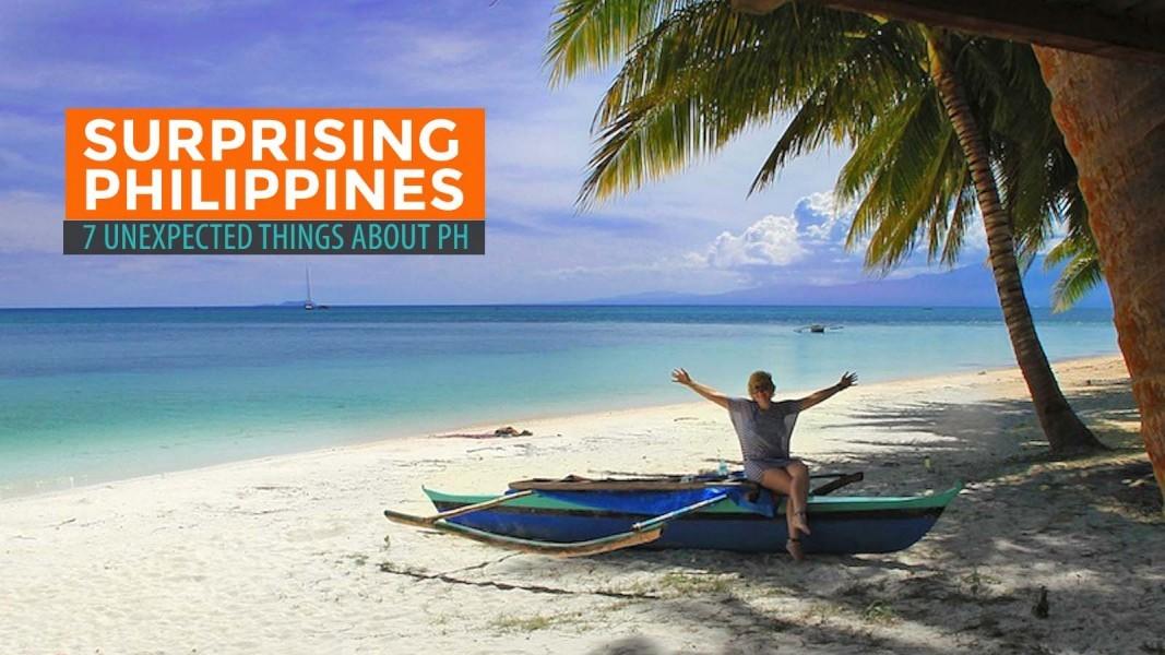 7 Surprises Philippines