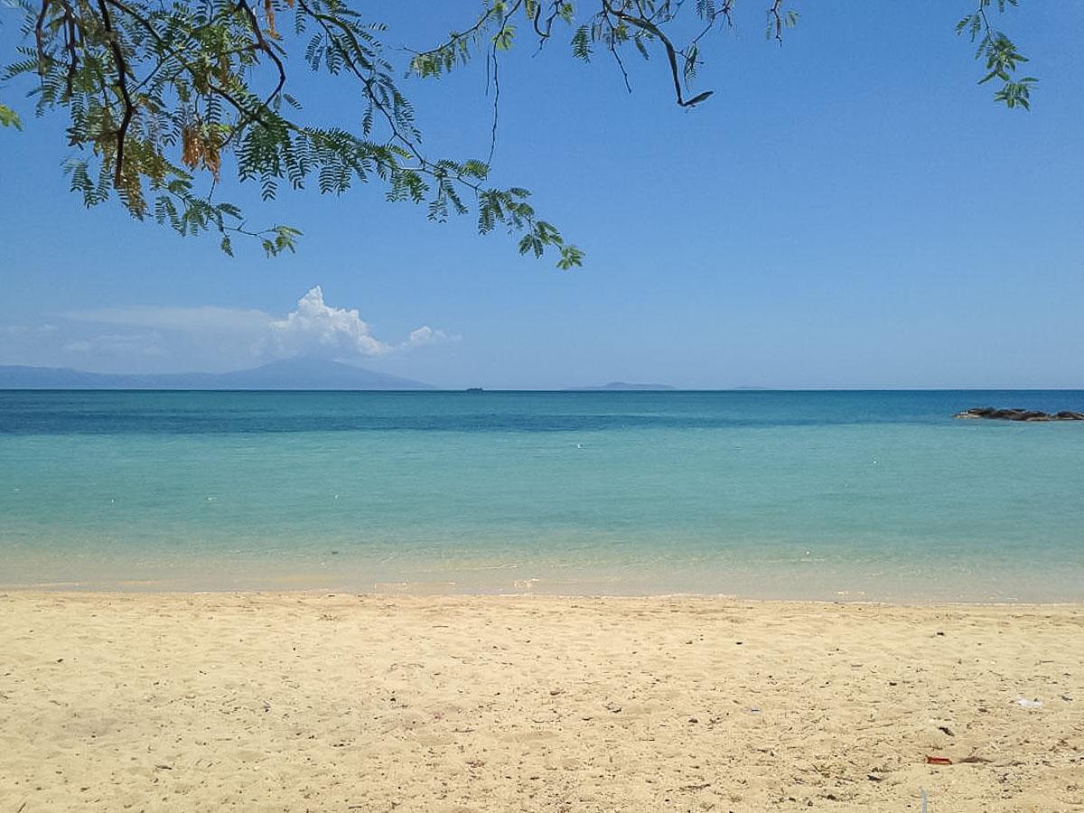 Quick Guide Burot Beach In Calatagan Batangas