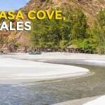 QUICK GUIDE: Nagsasa Cove in San Antonio, Zambales