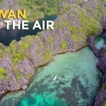 WATCH: Palawan From the Air (Drone Video by Matador Network)