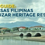 QUICK GUIDE: Las Casas Filipinas De Acuzar Heritage Resort, Bataan