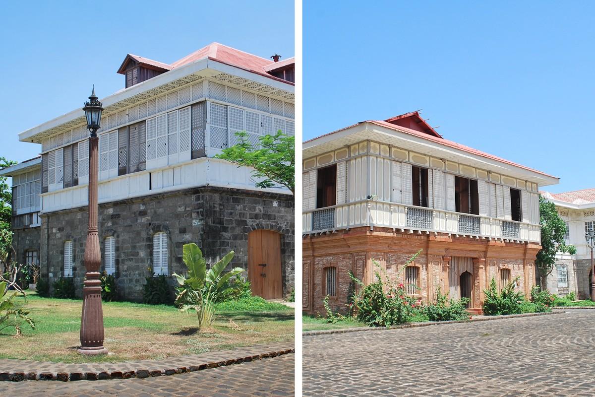 18 things to do at las casas filipinas de acuzar bataan philippine beach guide - Casa de la luna ...