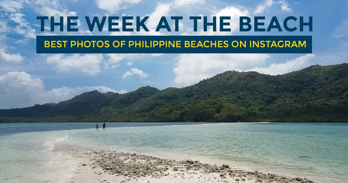 The Week At The Beach: Best Photos on Instagram (Issue 12)
