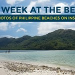 THE WEEK AT THE BEACH: Best Photos on Instagram (Issue 1)