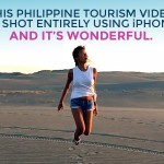 VIDEO: Wonderful Philippines as Captured Using an iPhone 6!