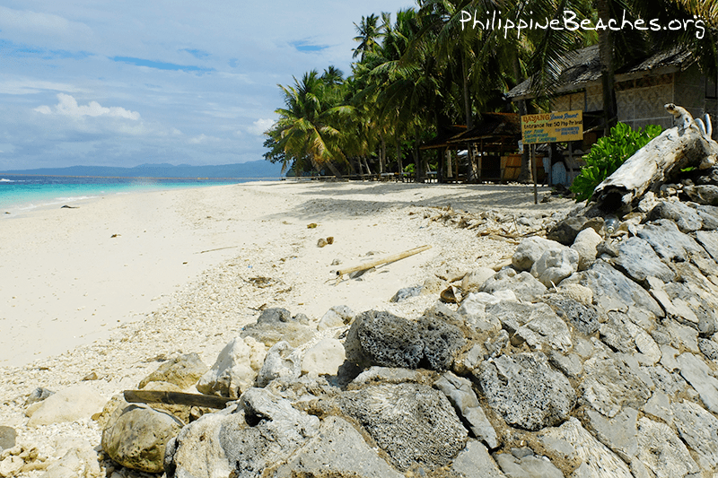 Dayang Island Garden City Of Samal Davao Del Norte