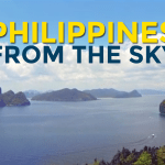 All Drone Up: Philippines From the Sky by Frédéric Bussière (Video)