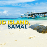 QUICK GUIDE: Talikud Island in the Island Garden City of Samal, Davao del Norte