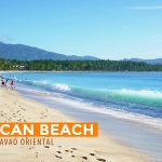 8 BEACH DESTINATIONS YOU CAN VISIT FROM DAVAO CITY
