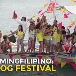 #BecomingFilipino: Joining Sinulog Festival in Cebu