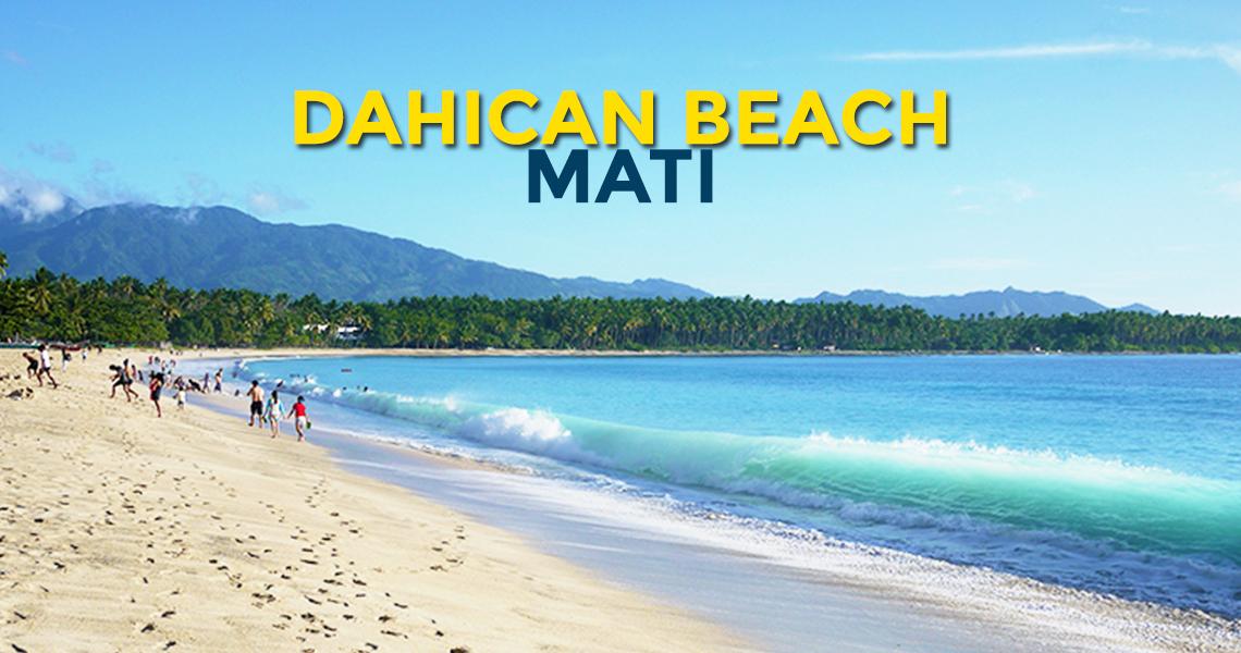 Quick Guide: Dahican Beach in Mati, Davao Oriental
