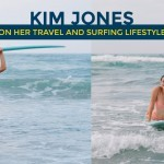 #myLifestyle: Kim Jones Shows Off her Surfing Lifestyle in La Union