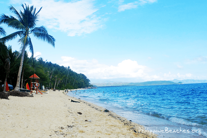 Quick Guide: Isla Jardin Del Mar in Glan, Sarangani ...