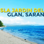 QUICK GUIDE: Isla Jardin Del Mar in Glan, Sarangani