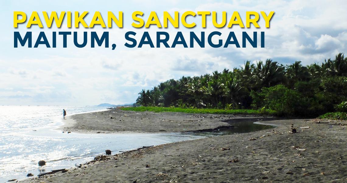 Quick Guide: Pawikan Nesting Sanctuary in Maitum, Sarangani