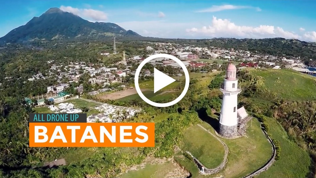 All Drone Up Batanes By Dex Maligang Video Philippinebeaches Org