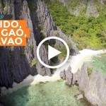 All Drone Up: El Nido, Siargao and Davao by OJ Johnson (Video)