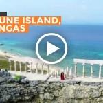 All Drone Up: Fortune Island in Nasugbu, Batangas
