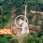 All Drone Up: BOHOL, Off the Beaten Path (Video)