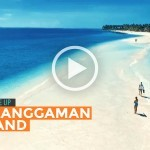 All Drone Up: Kalanggaman Island in Palompon, Leyte