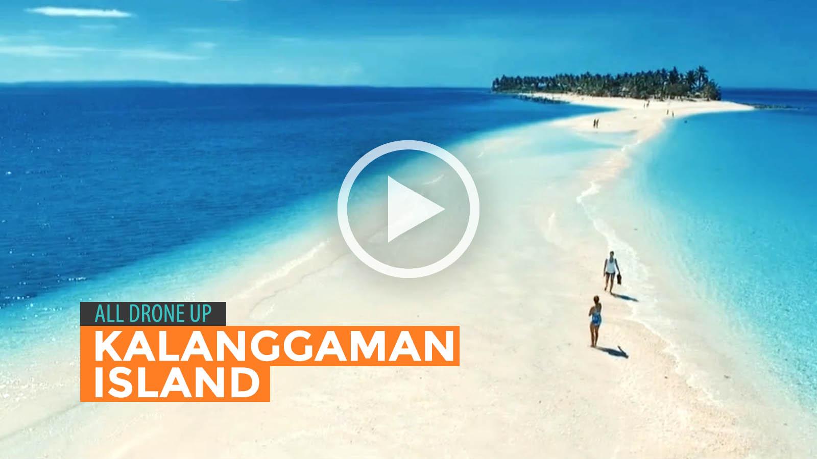 Kalanggaman Island Video
