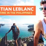 I HEART PH: Christian LeBlanc, Video Blogger
