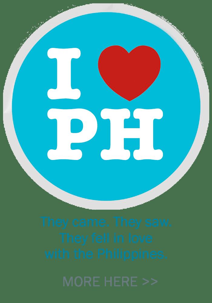 I Heart PH