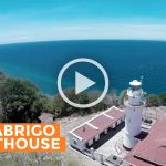 ALL DRONE UP: Malabrigo Beach and Lighthouse (Video)
