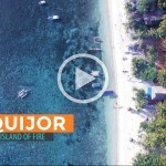 ALL DRONE UP: Siquijor, the Island of Fire (Video)