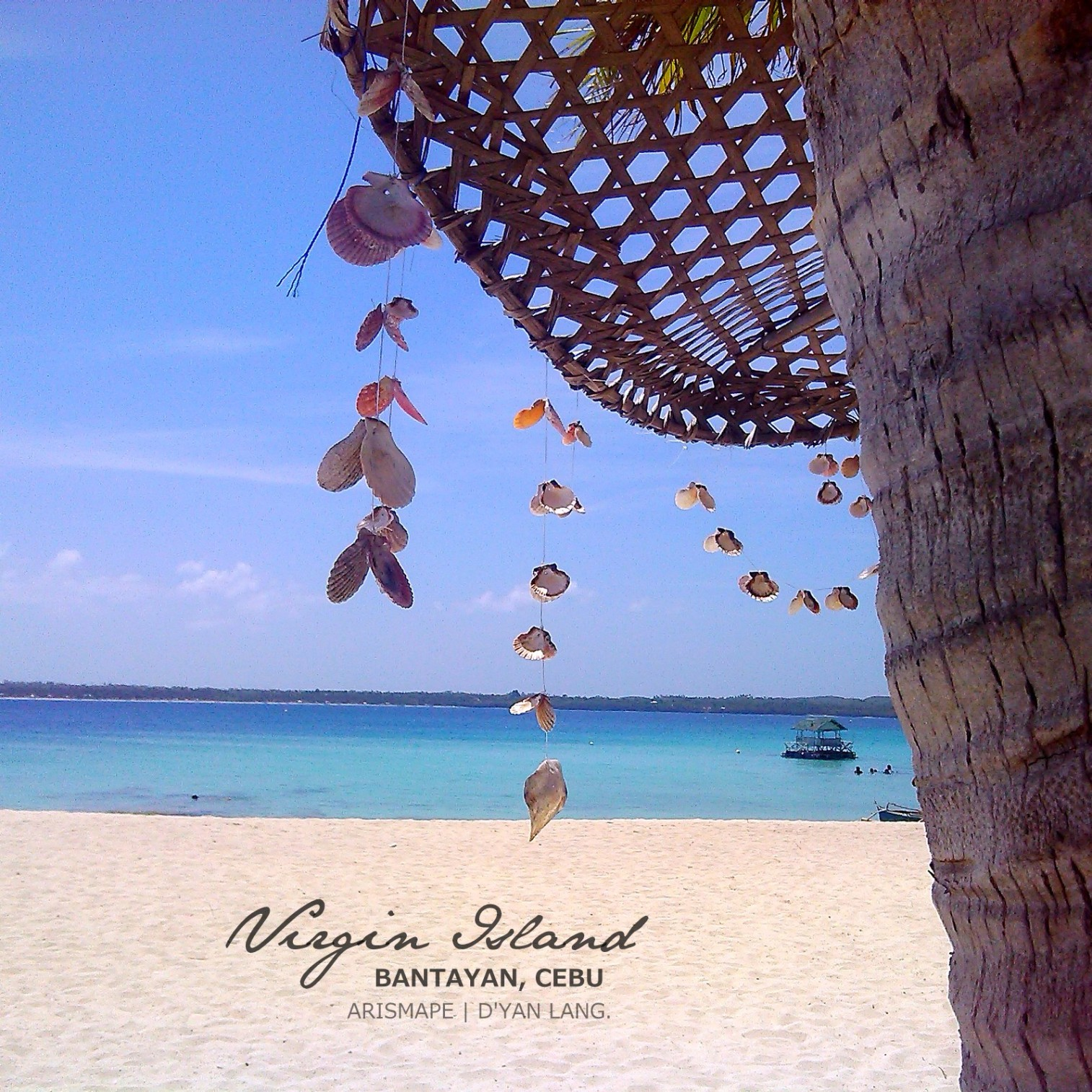 Bantayan Island. Photo by Aris Mape