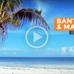 Video: Mactan and Bantayan Islands in Cebu