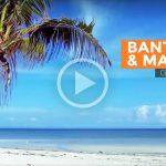 Video: Mactan and Bantayan Islands in Cebu