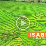 Drone Video: Isabela, Negros Occidental