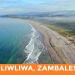 All Drone Up: Liwliwa, Zambales (Video)