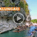 VIDEO: Minalungao National Park, Nueva Ecija