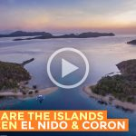 All Drone Up: An Expedition from El Nido to Coron, Palawan (Video)