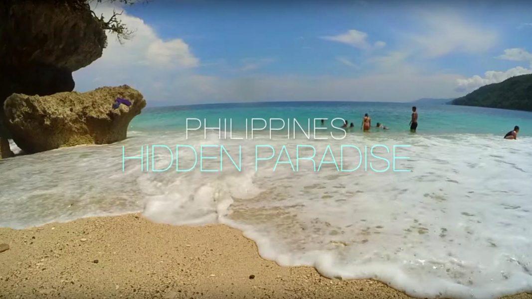 Philippines Hidden Paradise