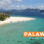 WATCH: Inspired in Palawan (Drone Video)