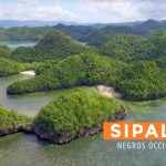 WATCH: The Beaches of Sipalay, Negros Occidental (Drone Video)