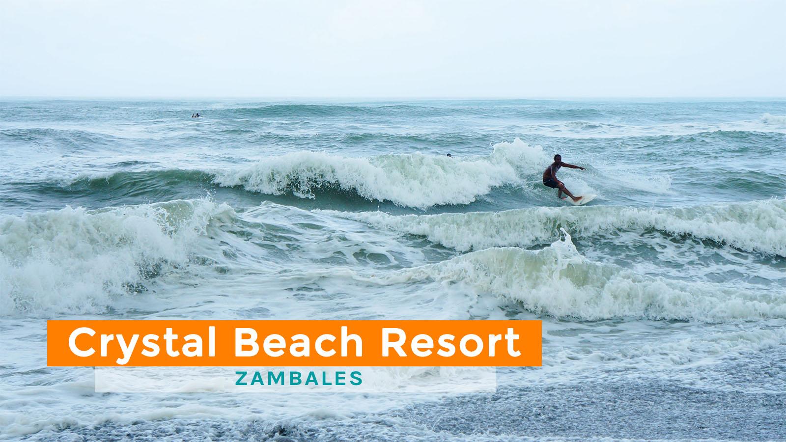 Crystal Sand Beach Resort Boracay