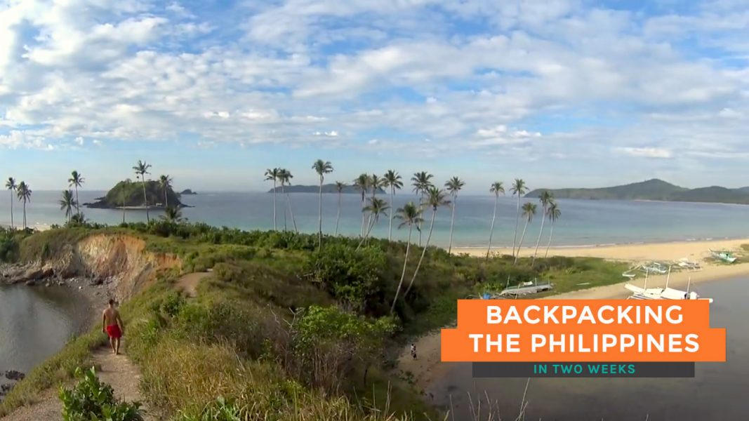backpacking-the-philippines