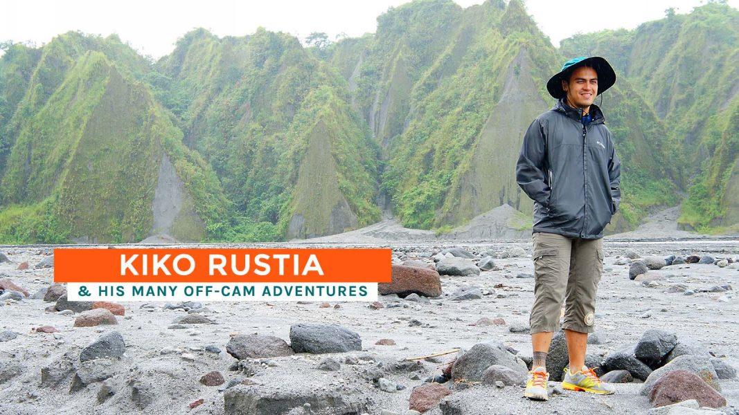 Kiko Rustia