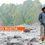 Kiko Rustia and His Many Off-Cam Adventures